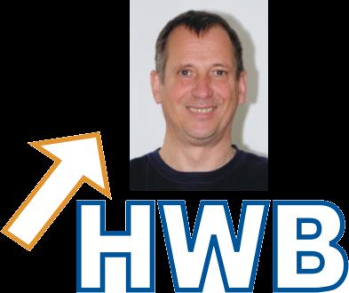 """Internet Marketing. Von Ihrem """"Virtuellen Personal Coach"""" Firmen-Logo Herbert W. Besgen"""